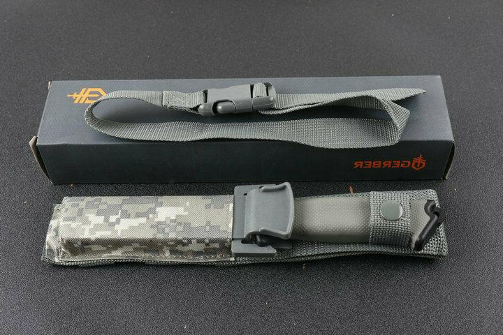 Gerber Prodigy Camo Sheath *NEW BOX*