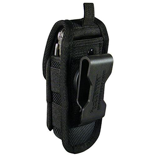 Nite Ize Holster and Stores and Knives of Almost Every Size