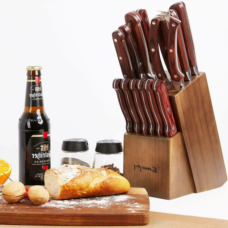 Knife Wooden
