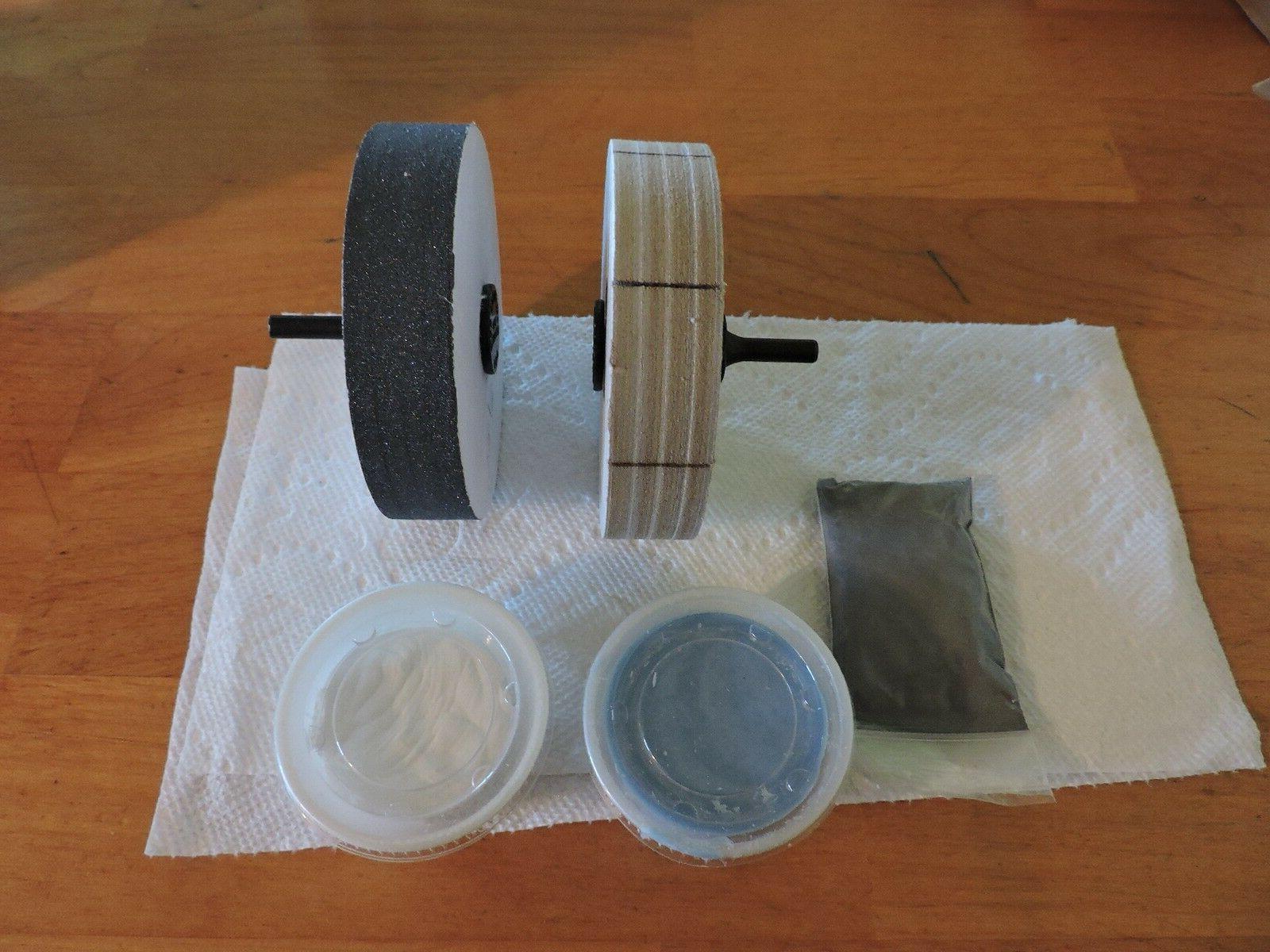 Stanford Knife Sharpener Wheel -