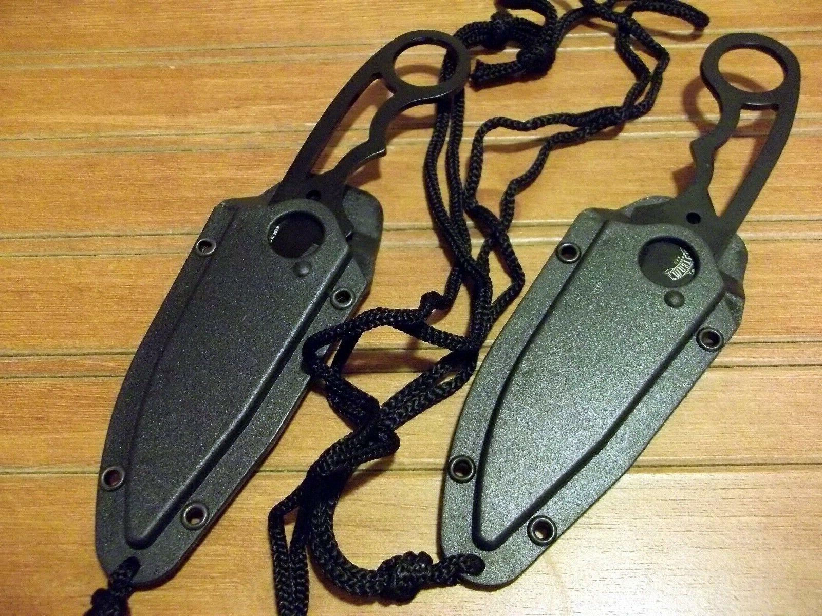 Lot Knives Master