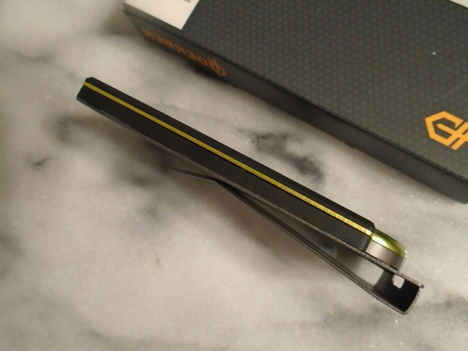 Gerber Fixed Blade Dagger 30-000883 Full G10 OA