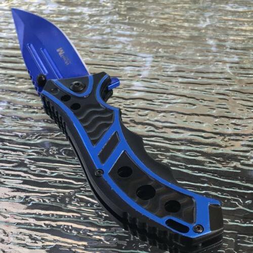 MTECH SPRING POCKET KNIFE