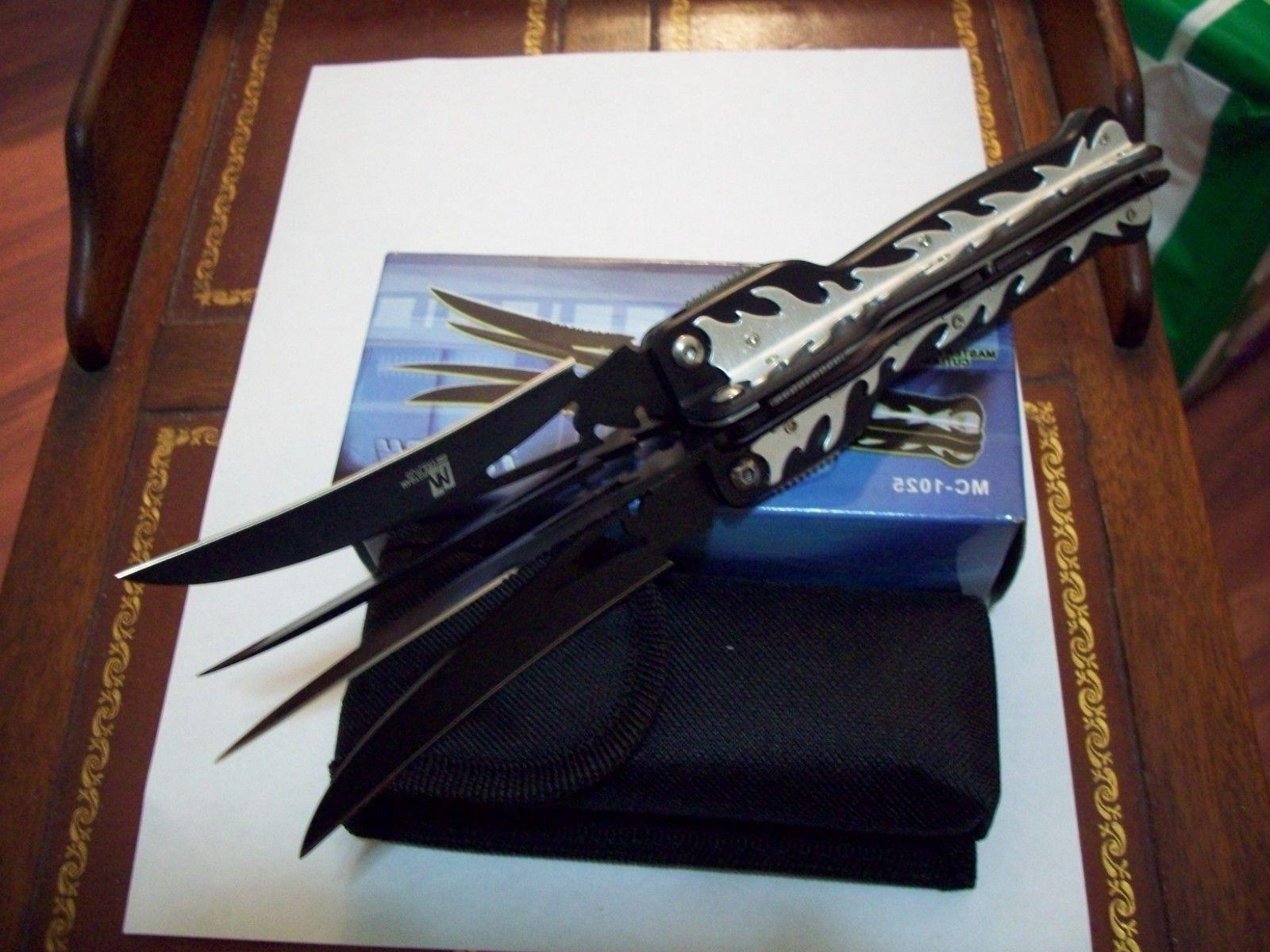 one mc 1025 torch knife 4 1