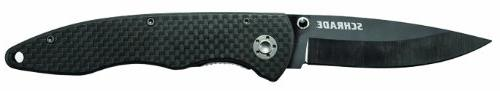 sch401l ceramic carbon fiber clip