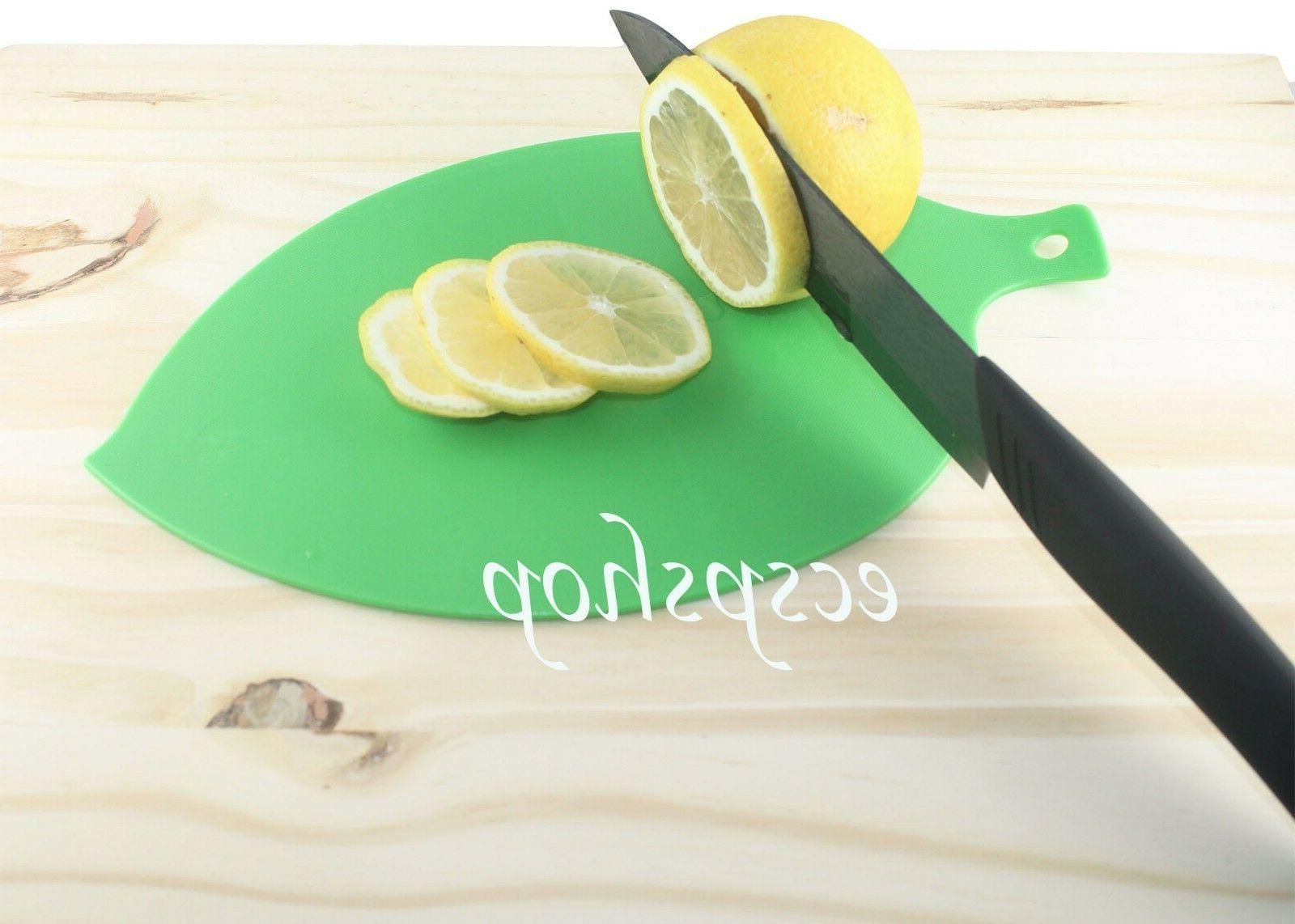 Sharp Kitchen Knives with Cover + Peeler
