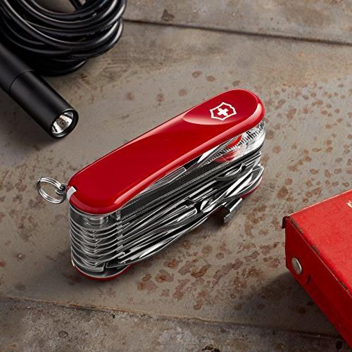 Victorinox S54 Tool Swiss Army