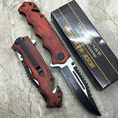 Tac G'Store Wooden Tactical Knife