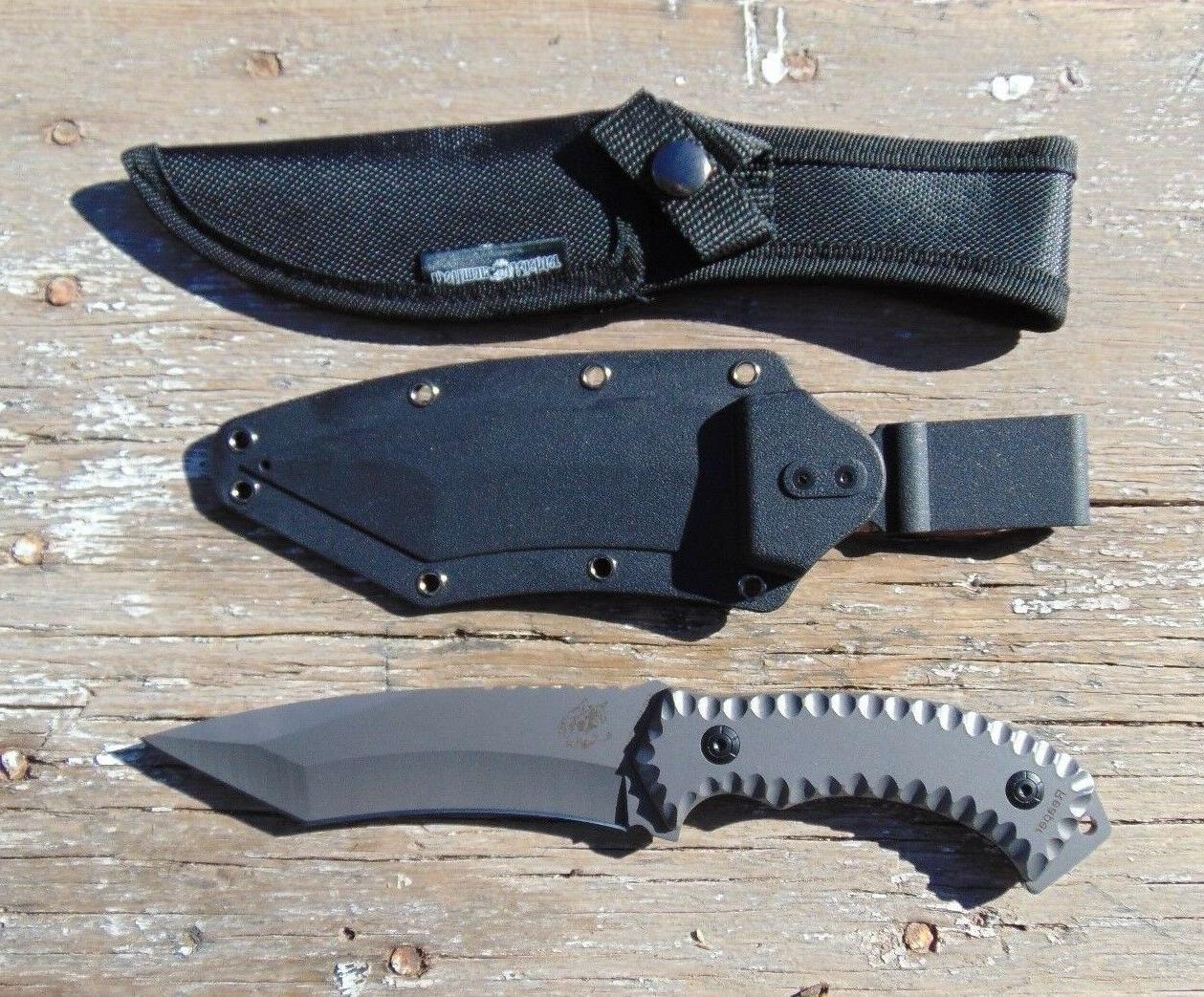 "Hoffman ""Reaper Survival Limited knife"