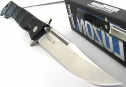 Cold Steel Luzon LARGE Manual Flipper Opening w/ Extra Lock