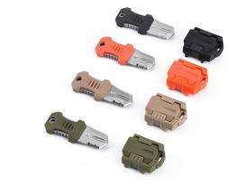 Mini Multifunction EDC Self Defense Survival Tool Knife Pock