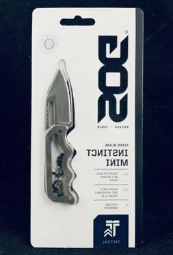 SOG SPECIALTY KNIVES NB1001-CP Instinct Knife