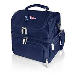 NFL Lunch Box by Picnic Time, Pranzo - New England Patriots,