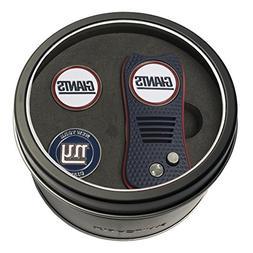 Team Golf NFL New York Giants Gift Set Switchfix Divot Tool