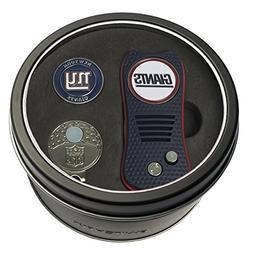 Team Golf NFL New York Giants Gift Set Switchfix Divot Tool,