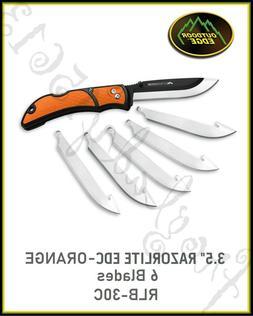 razor lite edc folding knives 3 5