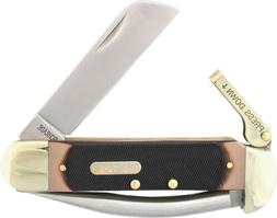 Old Timer 735OT Mariner Lever Lock Folding Pocket Knife
