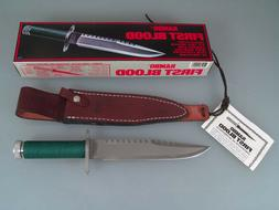 Original Rambo First Blood Knife - Licensed United Cutlery -