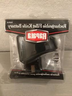 Rapala PGEFR Rechargeable Fillet Knife Battery