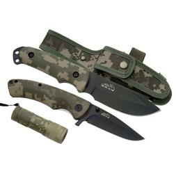 Whetstone Cutlery Rite Edge Stainless Steel Military Knife S