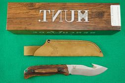 Benchmade - Saddle Mountain Skinner 15003-2 Knife with Hook,