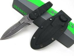 Schrade SCHF20 8.5in High Carbon S.S. Full Tang Fixed Blade