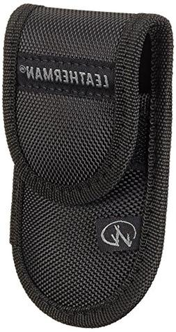 Leatherman 930381 Ballistic Nylon Multi-Tool Black Sheath, G