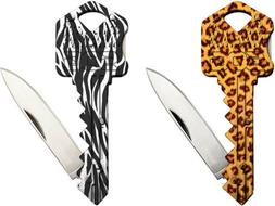 SOG Specialty Knives & Tools KIT00045 Jungle Bundle