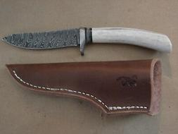 Browning Storm Front Stag Damascus