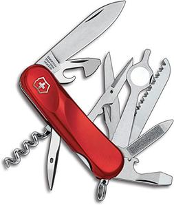 New Victorinox Swiss Army Style Knife Evolution 23 VN25013E