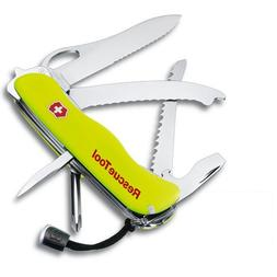 Victorinox Swiss Army Knife Rescue Tool Jubilee