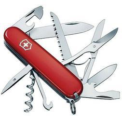 swiss army multi tool huntsman pocket knife
