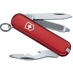 swiss army rally pocket knife