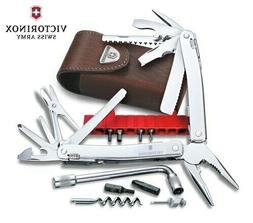 Victorinox Swiss Army SwissTool Spirit Plus Multi-tool, Incl