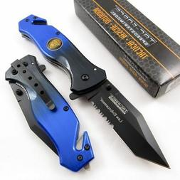 Tac Force TF-566PD Assisted Opening Folding Knife 4.5-Inch C