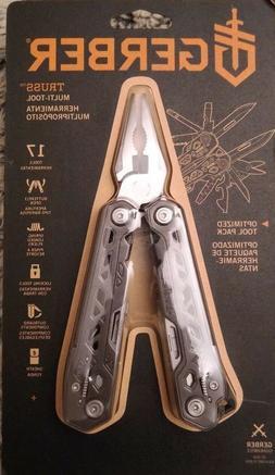 Gerber Truss Multi-Tool with Sheath