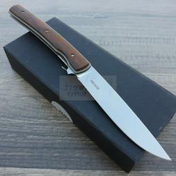 """Boker Urban Trapper Folding Knife 3.75"""" VG10 Stainless Steel"""