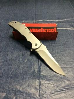 Kershaw Volt Framelock SpeedSafe A/O Stainless Folding Pocke