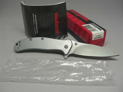 zing 1730ss folding pocket knife frame lock